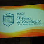 14th North American Regional ISSX Meeting | October 22 - 26, 2006