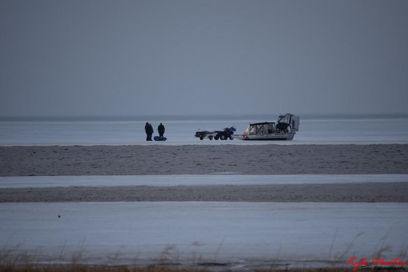 15 032515 BTFD Ice Rescue Attempt