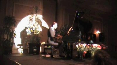 ФРАГМЕНТЫ из КОНЦЕРТА Светланы Пикус . Город San Diego , California , USA. 30 мая 2009 года.  Часть 6.