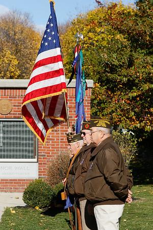 '16 Veterans Day