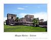Tulum Ruins - Tulum Mexico