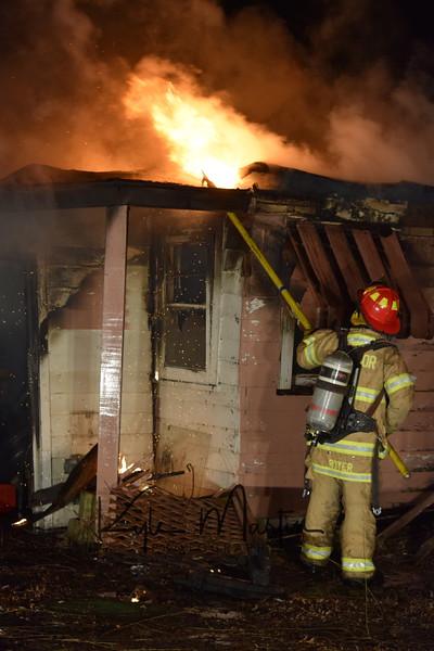 17 021317 BTFD House Fire