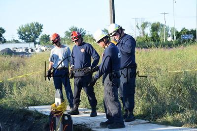 17 080717 Tech Rescue Training