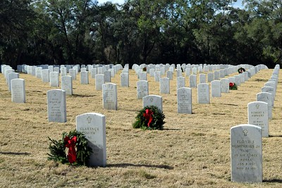 108a Florida National Cemetery 12-18-17