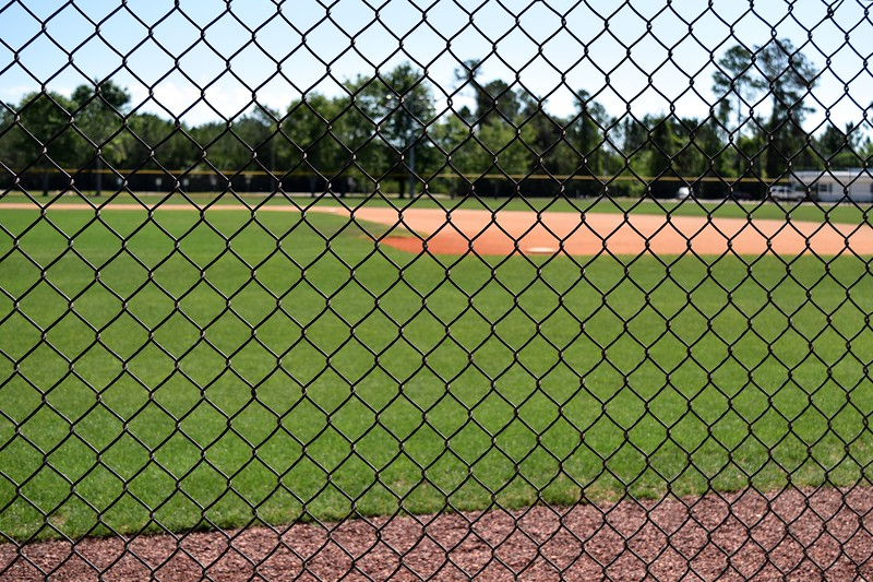 004a Ormond Beach Baseball field 4-19-17