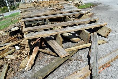 083a Hurricane Debris 10-12-17