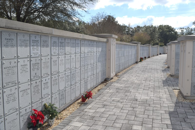 106a Florida National Cemetery 12-18-17