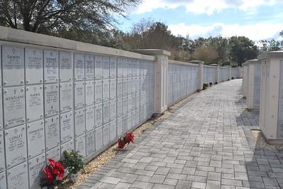 106a Florida National Cemetery 12-18-17