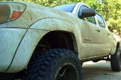 073a Dirty Truck 8-11-17