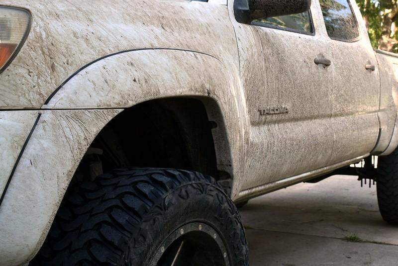 071a Dirty Truck 8-11-17