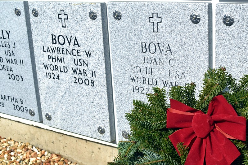 104a Florida National Cemetery 12-18-17