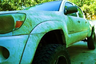 072a Dirty Truck 8-11-17