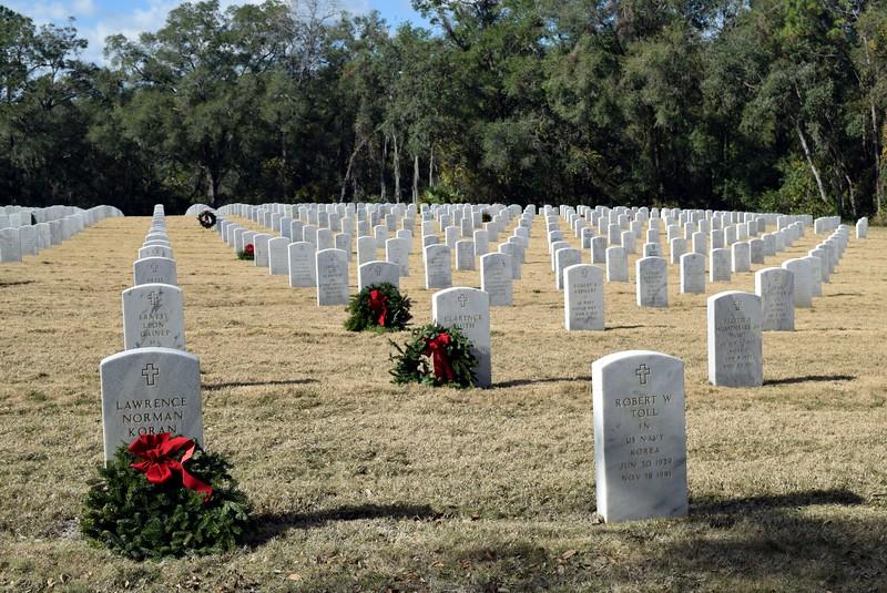 107a Florida National Cemetery 12-18-17