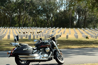 109a Florida National Cemetery 12-18-17