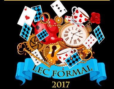 18-03-2017 ~ LEC College Formal 2017