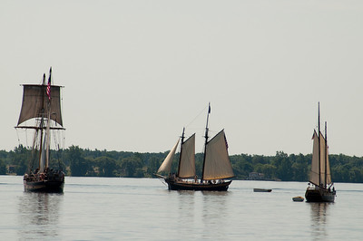 1812 re-enactment July 2012