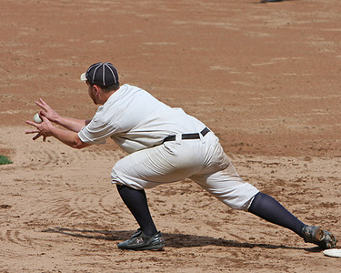 1884 Baseball, August 23, 2009