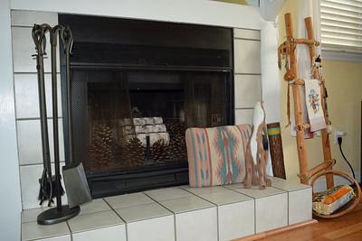 2018 Fireplace
