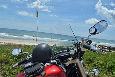 2018 Daytona Beach Yamaha