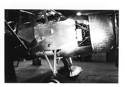 1938 Chicago Air Show