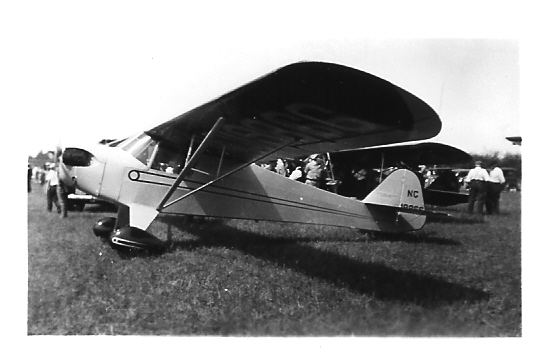 1938 Taylorcraft - Chicago, IL