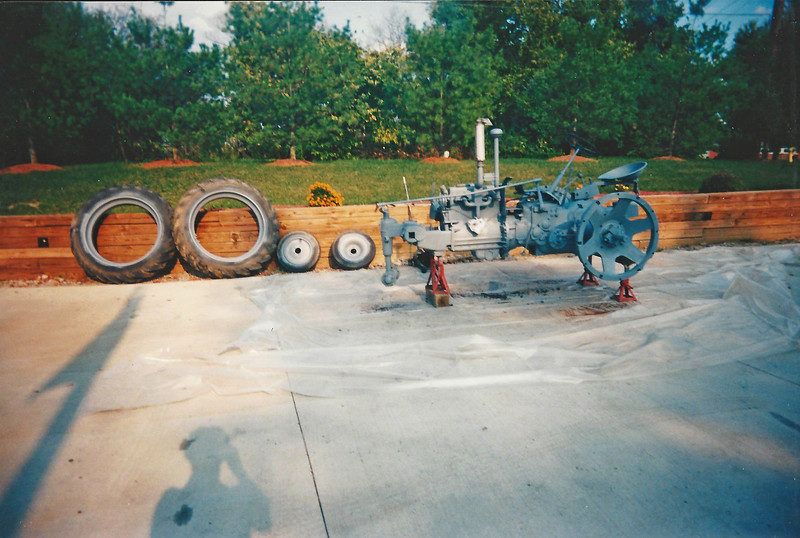 Tractor Sandblasted_3