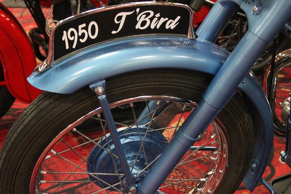 1950 Thunderbird