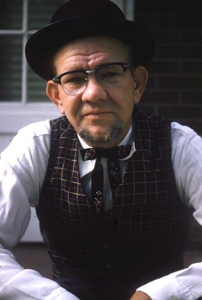 G. A. Shaffer