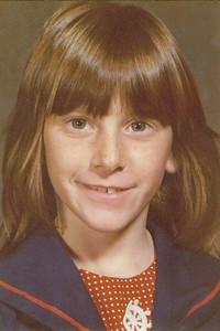 Christy Nebeker, 2nd Grade