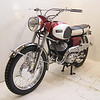 1967 Yamaha YDS3C Big Bear :