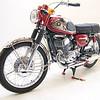 1968 Suzuki T500 :