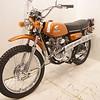 1969 Honda CL175 :