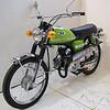 1970 Suzuki AC50 :