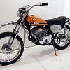 1970 Suzuki TS250 :
