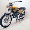 1971 Suzuki T350 :