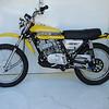 1971 Suzuki TS125 :