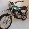 1971 Suzuki TS185 :