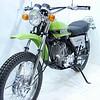 1971 Suzuki TS250 :