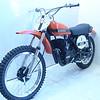 1971 Suzuki TM400 :