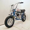1972 Coleman Mini Bike :