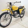 1972 Cooper Islo 250 :