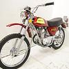 1972 Honda SL100 :