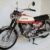 1972 Suzuki T500 :