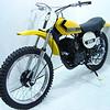 1972 Suzuki TM250 :