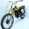 1972 Suzuki TM400 :