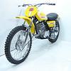 1972 Suzuki TS250X :
