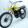 1973 Suzuki TM250 :