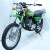 1973 Suzuki TS250 :