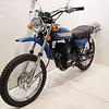 1973 Suzuki TS400 :