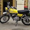 1973 Yamaha GT80 :